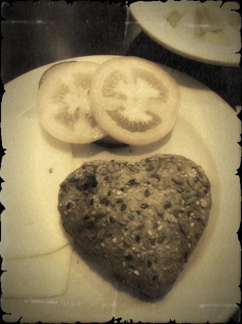 Frühstück :)