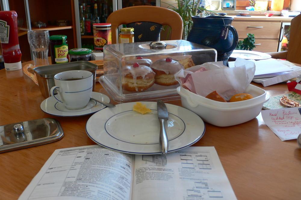 Frühstück in Franken 2