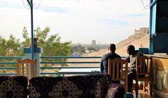Frühstück Nil Egypt ca-21-22-col +8Fotos