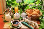 Frühstück zum Muttertag
