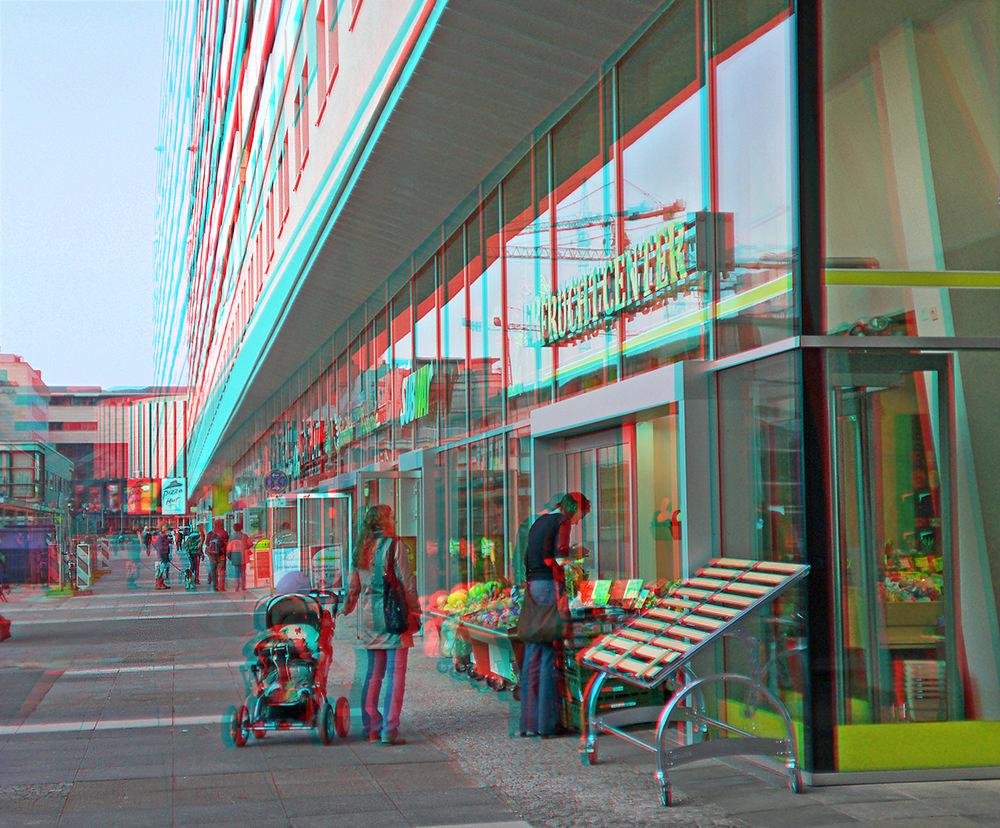 Fruit Center 3D