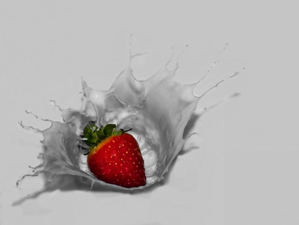 Fruit & Milk