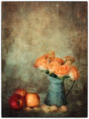 Fruits of Garden