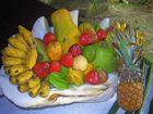 Fruits of paradise