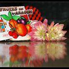 """""""Frutas de Aragón"""""""