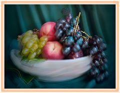Frutas Obst