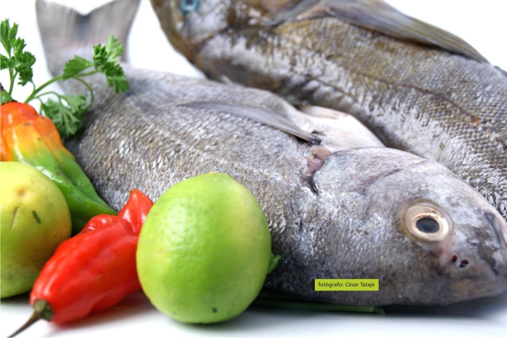 frutos del Perú