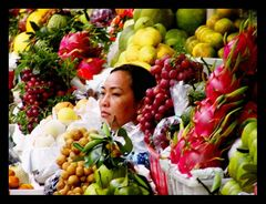 Frutta Vietnamite