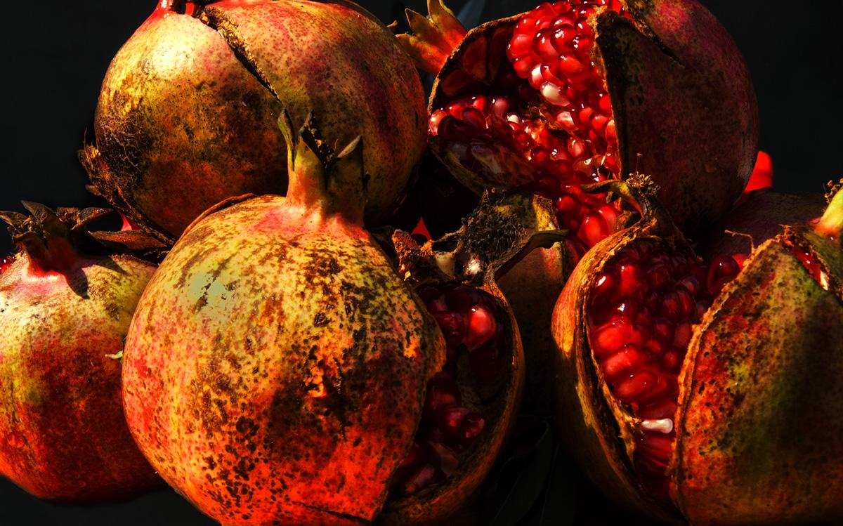 frutto della natura