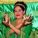Fête Mariage au Maroc