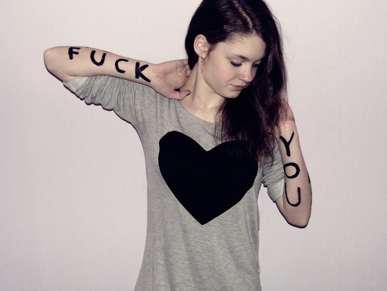 #fuck #you #:D