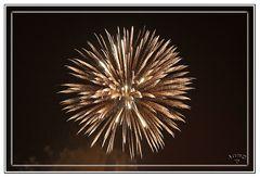 Fuegos artificiales (Fireworks) I