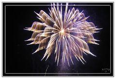 Fuegos artificiales (Fireworks) III