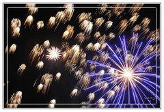 Fuegos artificiales (Fireworks) IV