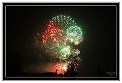 Fuegos artificiales (Fireworks) V