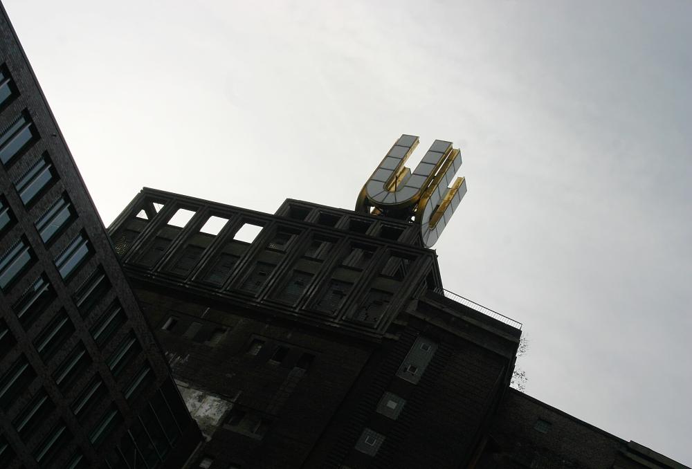 Führung durch die U-Bahn-Baustelle Dortmund