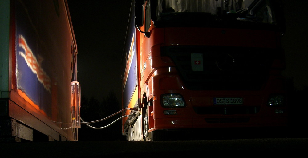 Fuel by Night