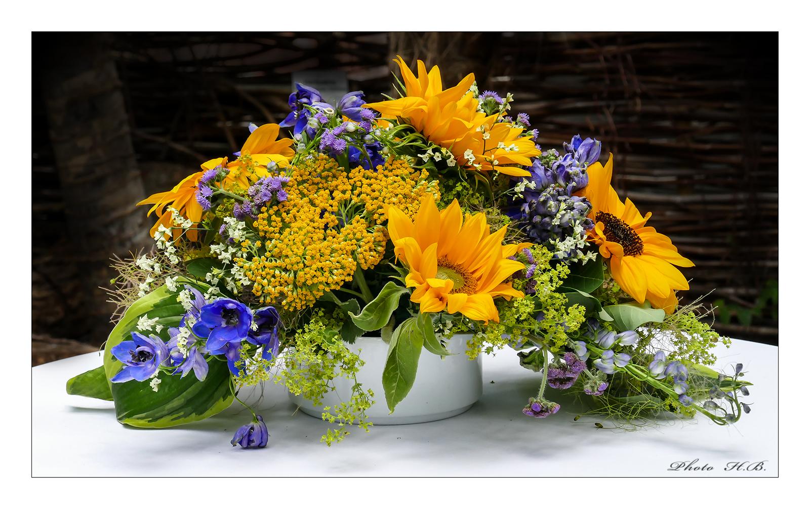 Geburtstag Blumen