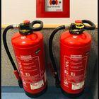 Für den Brandfall