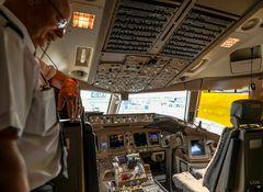 Für den neugierigen Airlinefan