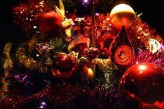 Für den Weihnachtsbaum