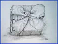 Für Dich...Ein Geschenk...