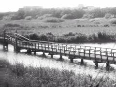 """""""Für die die nicht Glaube. Und Lieben könne sind die Sicheren Brücken..."""