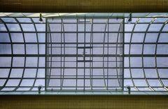 """Für die Fensterputzer oder """"3 Arten von Gittern"""""""