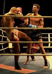 Für diesen Knockout kriegst Du noch einen in ...