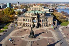 Für ein weltoffenes Dresden