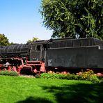 für Eisenbahnliebhaber