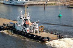 Für Jan den Schiffsschraubenschrauber