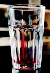 Für manche ist es nur ein Glas,...