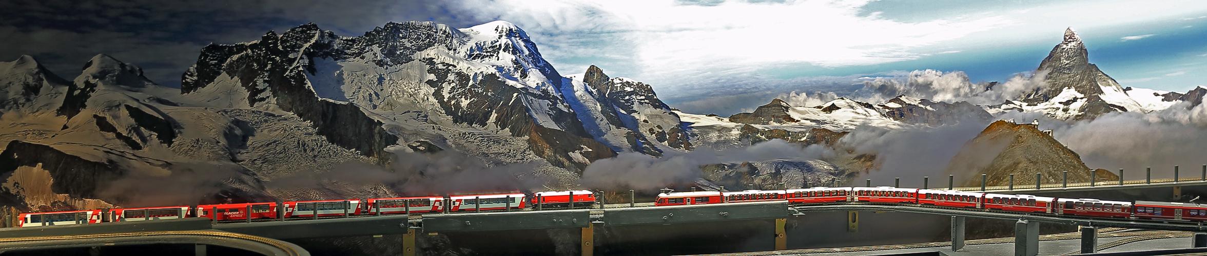 Für mehr Lawinensicherheit in Zermatt aus aktuellem Anlaß...
