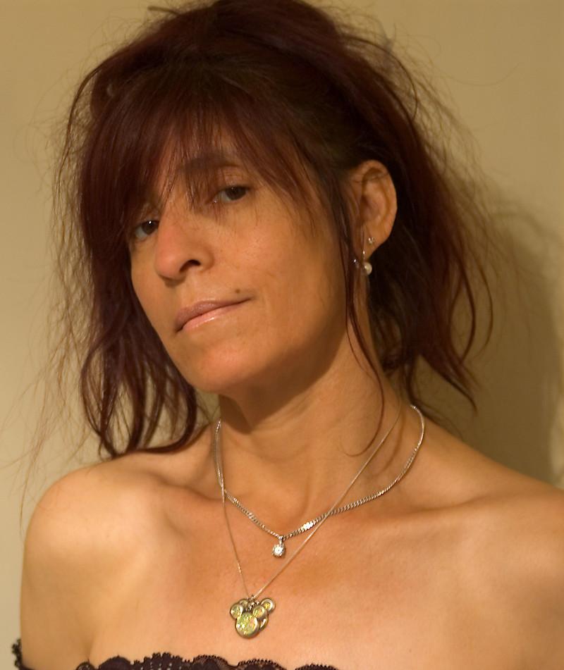 Die ScheuNste Frau Der Welt Nackt