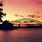 Für mich die schönste Stadt der Welt - Sydney :)