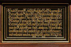 Für Roland Zumbühl