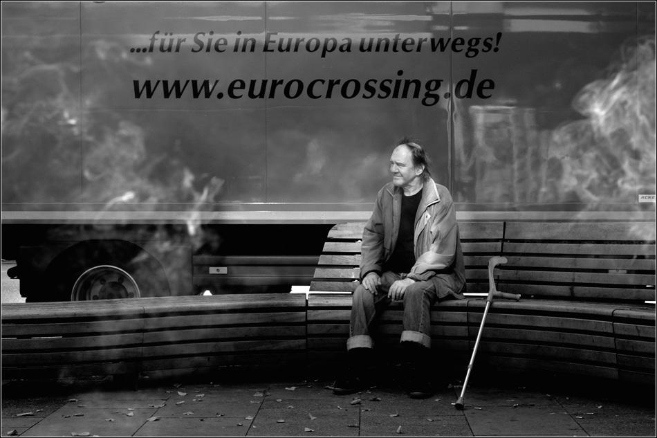 Für sie in Europa by Werner Gilliam