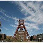 Für Zollverein...