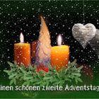 Für zweite Advent