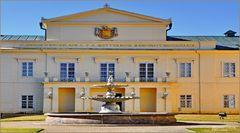 Fürst Metternich Schloss Königswart