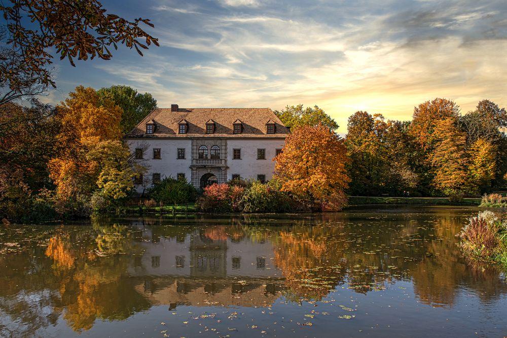 Fürst-Pückler-Park Bad Muskau