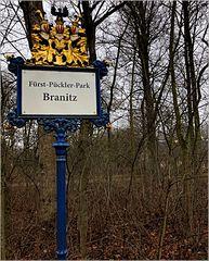 Fürst Pückler Park Branitz