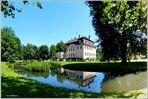 Fürst-Pückler(Eis)-Schloss am Pfingstsonntag 2014