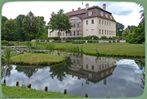 Fürst-Pückler(Eis)-Schloss Branitz