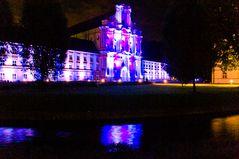 Fürstenfeld im Licht