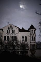 Fürstenhof zu Eisenach
