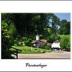 Fürstenlager Bensheim-Auerbach