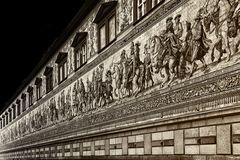 Fürstenzug Dresden SW