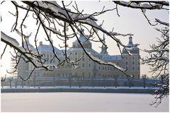 Fürstlicher Winter...